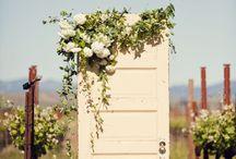 WEDDING ARCHES & GAZEBOS