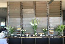 reception styling Mornington peninsula / #Wedding receptionsy #Wedding Mornington Peninsula,  #wedding sorrento #floral styling sorrento #wedding flowers #florist mornington peninsula wedding