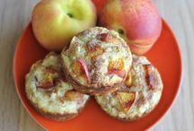 Food - Baked Goods & Desserts