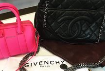 In Store Now / Find celebrity and designer style at resale prices.  www.thevaultluxuryresale.com