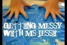 Preschool Blogs / by Shelly Hackbarth