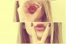 Nails - Earring - Rings - Lips - Necklace - Bracelet *-*