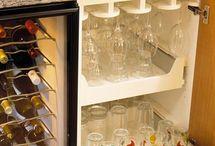 cupoard storage