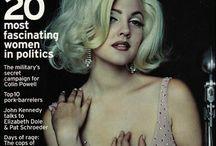Amazing Magazine Covers