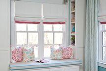 előszoba vagy ablak alá