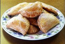 Recetas de pan mexicano