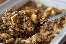 Healthy Breakfasts / by Amy Westafer