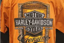 You Are What You Wear / LOW COUNTRY HARLEY-DAVIDSON: Harley-Davidson Motorclothes and Apparel