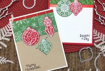 Ideas from Others for Christmas Cards