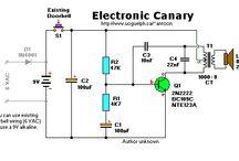 e-schematics
