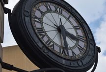 Interesting Clocks / Interesting clocks from around the world.