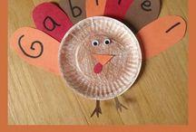 School--Thanksgiving