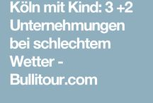 Köln mit Kindern