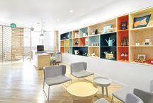 Work Space / Office design ideas