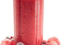 Smoothies, juicing and tea