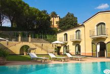 The EcoGreen Hotel in Sestri Levante, Italy / Experience an unforgettable stay in Sestri Levante.