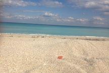 beachfront / straaaaand