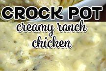 Crock recipes