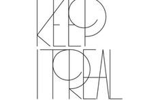 Typo i like / by Noon Pichaya