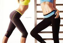 Victoria Secret Workout Clothes