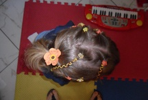 cabelos infantis (meus)