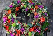 Arte floral / Arte floral - Floral Art
