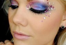 Unicorn make up
