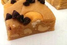 Peanut Butter / Peanut Butter