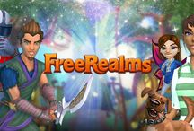 Free realms http www freerealms com free realms forever