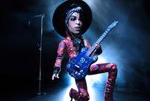 Prince Figure