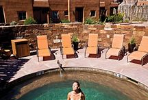 New Mexico - Relax & Rejuvenate