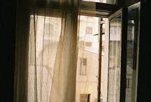 okna środek