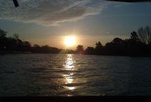 rio / delta hermoso