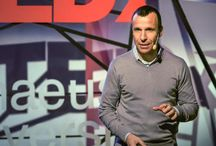 Awesome TED talks