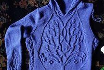 Мой свитер