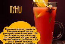 Алкококтейли для зимы