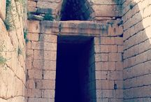 Glorious Mycenae / #Mycenae is definitely a place to amaze the history buff inside you. So what are you waiting for? http://goo.gl/3SXgd6