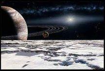 planetas i univers