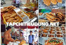 Bánh mì sài gòn, Hướng dẫn công thức các món bánh mỳ / 1001 Công thức hướng dẫn cách làm các món bánh mì sài gòn ngon để bán kinh doanh