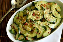 Recipes to try - Salads & Sides