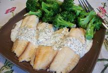 Dukan Recipes / by Rachel Humiston | The Avid Appetite