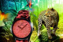 Ρολόγια FESTINA σε ξεχωριστά σχέδια και χρώματα!!!