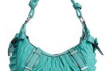 Beauty handbags