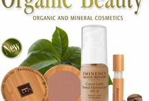 Organic Makeup from Eminence