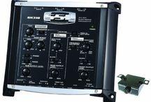 Car Electronics - Car Audio