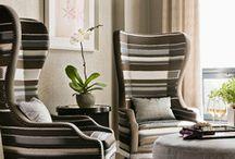 Corner Chairs