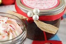 Cookies, Pies, & other goodies. / by Angela Blackburn
