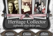 Genealogy / by Christine Skelly