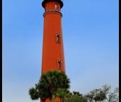 Lighthouses / by Samantha Clark