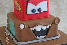 Cakes for Children (DCD)